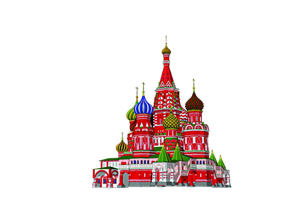 московский кремль картинка на белом фоне этим
