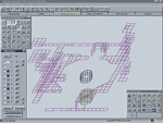 Рис.1д. Использование фильтров: фрагментация не отфтильтрованных данных
