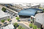 Новая станция в проекте Crossrail