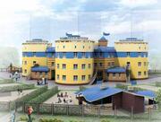 Детский сад в Красноярске