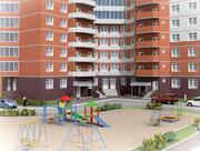 Жилой дом по улице Дианова в Омске