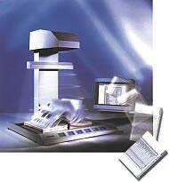 Идеальное решение для сканирования сброшюрованной технической документации - BookEye компании ImageWare