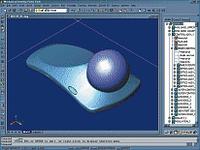 Autodesk Mechanical Desktop является наиболее распространенным программным продуктом для машиностроителей