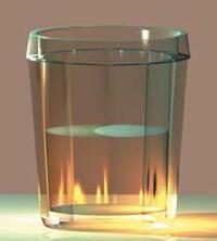Визуализация прозрачного материала в среде AutoCAD