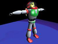 Уже после нескольких занятий ученики Steepler Graphics Center осваивают основные возможности 3D Studio