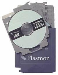 Самые современные «дискеты» DVD-RAM уже достигли емкости 4.7 Гб. А скоро появятся 12 и 16 Гб