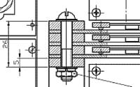 Автоматическое обновление состава выноски на пакет соединения в случае его изменения