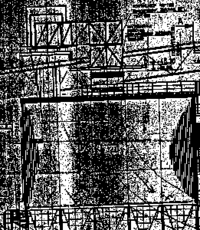 Рис. 3. Режимы отображения растровой информации (обычный режим отображения)