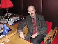 Директор ЦИТС профессор, д.т.н. А. С. Большев