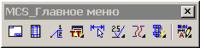 Инструментальная панель MechaniCS Freeware
