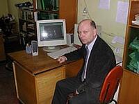 Профессор В.В. Белов проводит занятия по SCAD для специалистов строительных организаций
