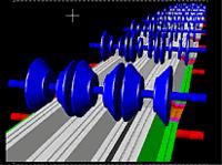 В следующей статье: COPRA Rollform - проектирование и оптимизация холодного проката профнастилов и роликовой оснастки