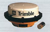 Рис. 1. GPS-приемник геодезического класса Trimble 4600LS