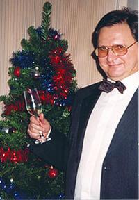 Владимир Максимов, Генеральный директор группы компаний «ИНФАРС»