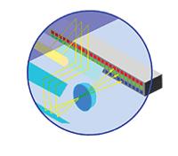 Принцип работы CCD-сканера