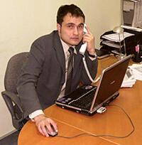 Директор по маркетингу компании CSoft  Максим Егоров