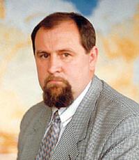 Генеральный директор ОАО «Гипрогазцентр» Александр Федорович Пужайло