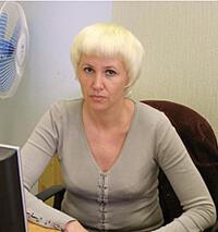 Заместитель начальника центра информационных технологий проектирования ОАО «Гипрогазцентр» Елена Николаевна Скворцова