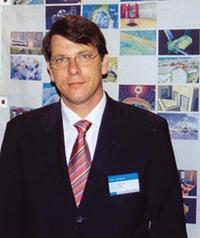 Директор BSA в России г-н Жан-Поль Сюрен (Jean-Paul Seuren)