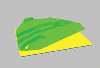 Рис. 3. Трехмерная модель
