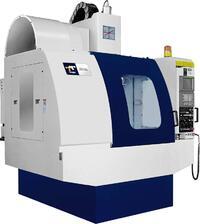 Обрабатывающий центр Topper MDV 508 (CNC FANUC 18i MB), 20 000 об./мин., HSK A63