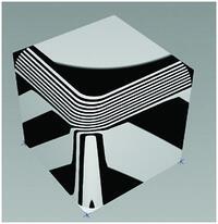 Рис. 7а – Модель, выполненная в Alias