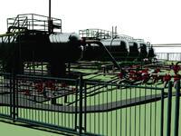 Информационная модель Model Studio CS систем трубопроводов