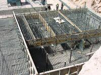 Строительство Сангтудинской ГЭС-1