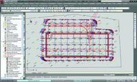GeoniCS, используемый совместно с Model Studio CS, оснащен всем необходимым для моделирования поверхности рельефа и автоматической генерации картограммы за считанные секунды
