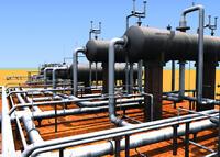 Инструменты Model Studio CS справятся с любыми обвязками на объектах обустройства нефтегазовых месторождений