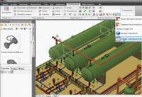 Рис. 6. Экспорт оборудования из Model Studio CS в программу Изоляция
