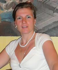 Казначеева Ольга Николаевна