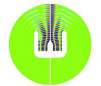 Рис. 14. Пример влияния лайнера на акустическое поле. Источник: FFT