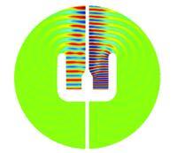 Рис. 15. Пример влияния учета среднего течения на акустическое поле. Источник: FFT