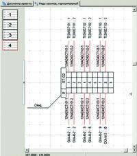 Рис. 6. Графическая форма документа. Соединительная коробка ХТ-02