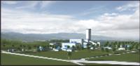 China ENFI Engineering Technology Co., Ltd. Эрдэнэцагаан, Сухэ-Батор, Монголия