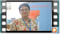 Любовь Зубова, заместитель генерального директора по информационным технологиям ОАО «Гипровостокнефть»