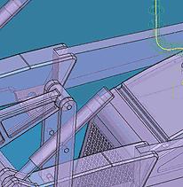 Визуализация в Autodesk Inventor поистенне бесподобна, а работать с ней одно удовольствие