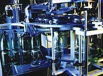 Фирма SIPA - один из крупнейших изготовителей оборудования для производства ПЭТ-бутылок и пресс-форм (ПЭТ - полиэтилентерефталат)