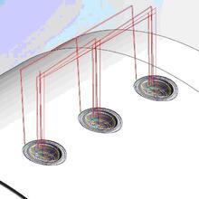 Визуализация траектории инструмента