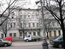 Фотографии фасадов зданий
