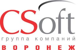 Логотип компании CSoft Воронеж