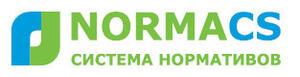 Официальный логотип продуктов серии NormaCS