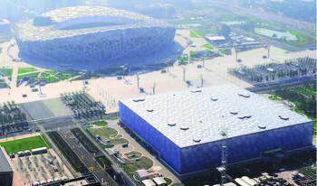 Водный куб и Птичье гнездо – своеобразные Инь и Янь Олимпиады в Пекине, олицетворяющие новые технологии в строительстве
