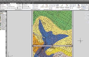 Инженерно&геологическое районирование территории