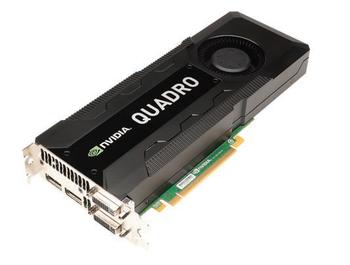 NVIDIA Quadro K5000 (розничная цена - $1600)