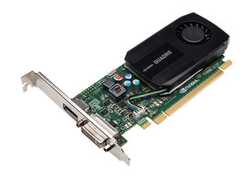 NVIDIA Quadro K600 (розничная цена - $180)