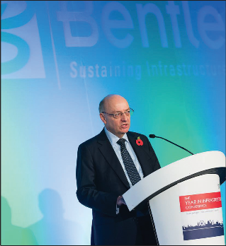 Питер Хансфорд рассказывает о будущем строительной отрасли в Великобритании