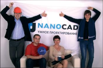 Умное проектирование с nanoCAD