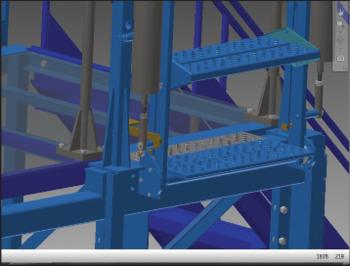 Элементы конструкции в Autodesk Inventor